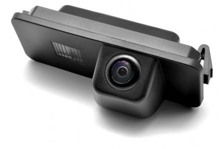 Видеокамеры штатные