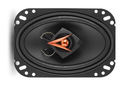 Cadence IQ 462GE