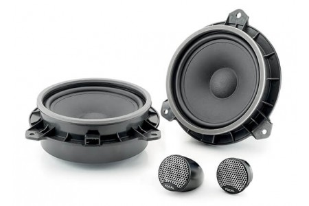 Focal Integration IS 165TOY TWU