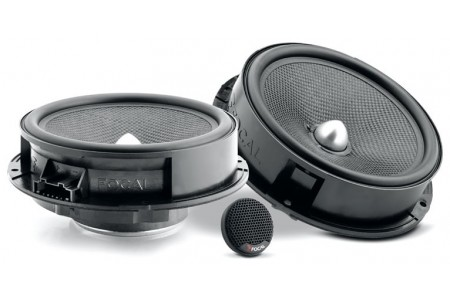 Focal Integration IS 165VW
