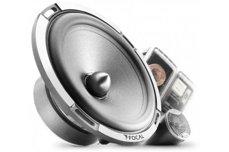 Focal Performance PS165 V1