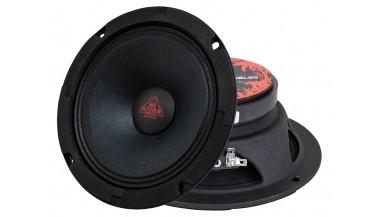 Автоакустика Kicx Gorilla Bass GBL 65