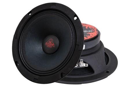 Kicx Gorilla Bass GBL 65