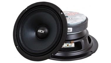 Автоакустика Kicx LL-6.5