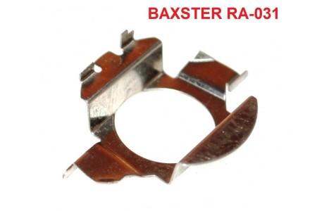 Baxster RA-031 (Audi, BMW, Mercedes, Opel, Saab, VW)