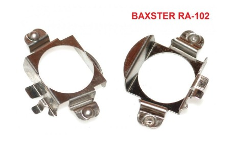 Baxster RA-102 (Mercedes, Ford Edge)