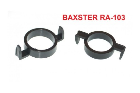 Baxster RA-103 (Ford Mondeo New, Peugeot, Citroen)