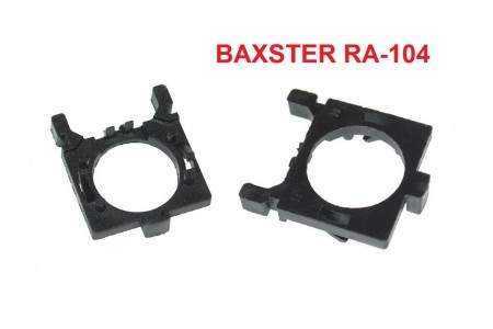 Baxster RA-104 (Ford Focus)