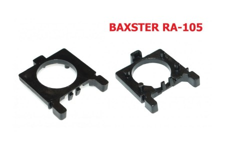 Baxster RA-105 (Ford Focus 2012 H1)