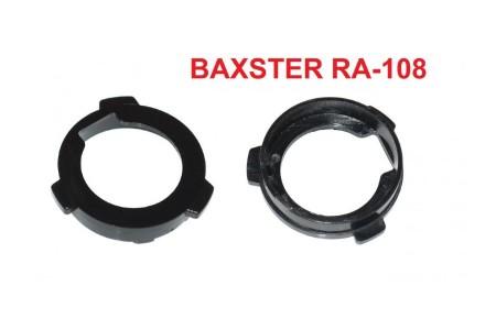 Baxster RA-108 (VW Polo, Tiguan, Touran, Skoda Octavia, MG GS)