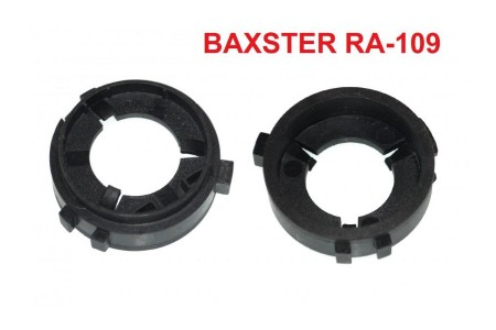 Baxster RA-109 (VW)