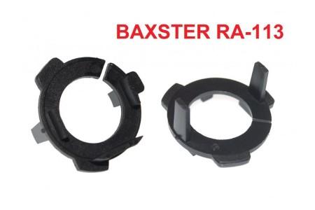 Baxster RA-113 VW Tiguan, Scirocco, Sharan (ближний свет)