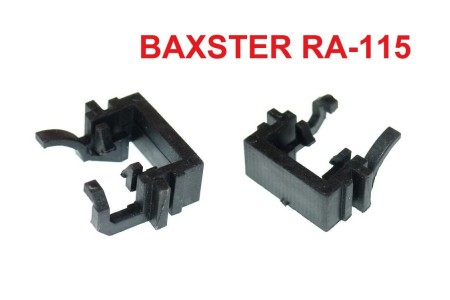 Baxster RA-115 (Ford Focus 2, 3, Mondeo)
