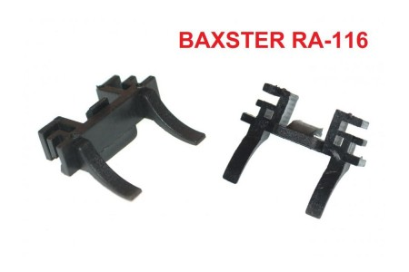 Baxster RA-116 (Fiat, Ford, Land Rover)