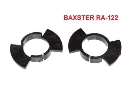 Baxster RA-122 (Honda)