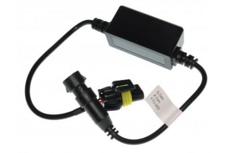 Блоки обхода CAN-шины (обманки) для ламп