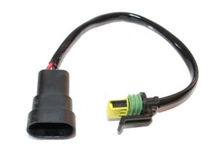 Baxster D1 OEM Ballast-A07 PL2016JX11
