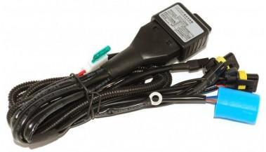 Провод питания Baxster H13 HI/LOW 12V 35W