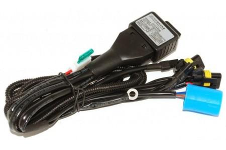 Baxster H13 HI/LOW 12V 35W