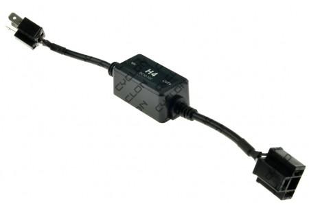 Cyclon CN-1 LED CAN H4 Hi/Low PRO