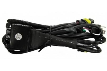 Infolight Проводка БиКсенон 12В