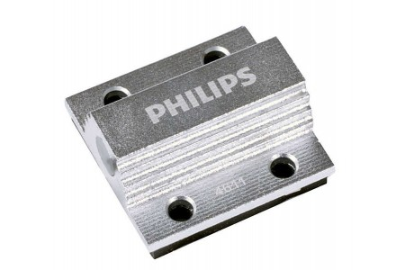 Philips LED CANbus CEA 12V 5W (12956X2)