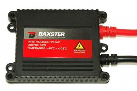 Baxster S35R