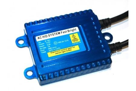 Baxster HX35-FS39 FastStart 12V 35W