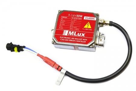 MLux Classiс 9-16 50W