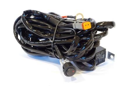 Prolumen проводадля подключения LED фар E2106