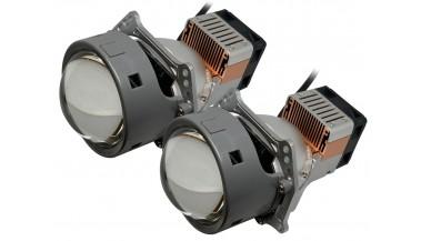 Светодиодно-лазерная линза TORSSEN BI-LED Ultra Laser Pro