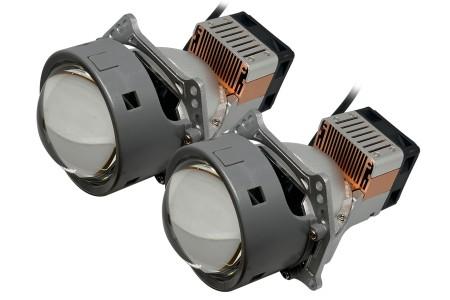 TORSSEN BI-LED Ultra Laser Pro