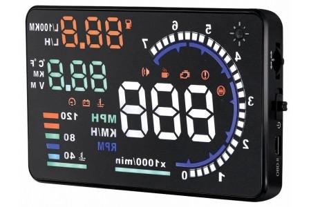 Prology HDS-500 OBD-II