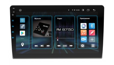 Автомагнитола Incar DTA2-7710 Android