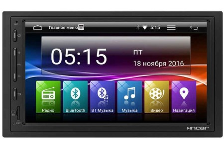 Incar AHR-1853 Android