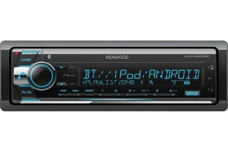 Kenwood KDC-X5200BT