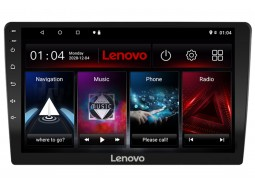 """Lenovo D1 10"""" 4G Android"""