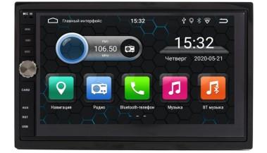 Автомагнитола Phantom DVA-7902 Android