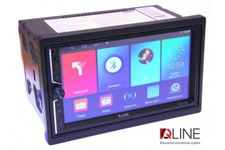 QLine Dino-1501 (Android 10)
