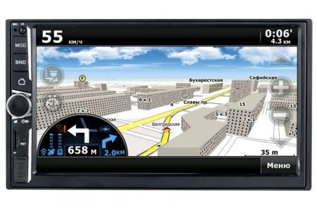 SWAT CHR-6220SD GPS
