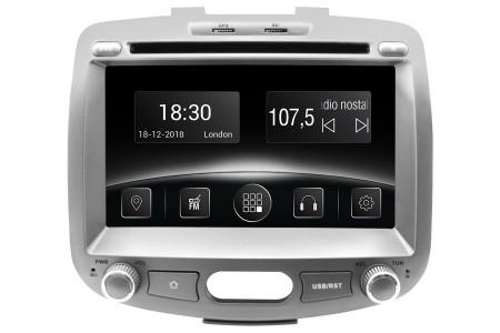 Gazer CM5007-PA Hyundai i10 (2007-2013)