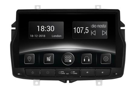 Gazer CM5008-VST (Lada Vesta 2015-2017)