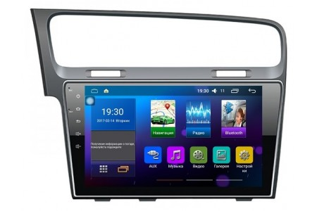 SoundBox ST-6191 (VW Golf 7)