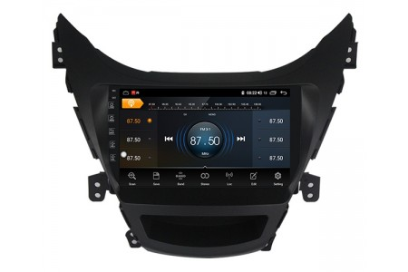 TORSSEN F9116 Hyundai Elantra 2012-2015