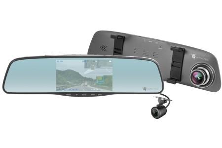 Зеркала заднего вида с видеорегистратором