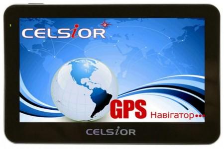 Celsior CS-519