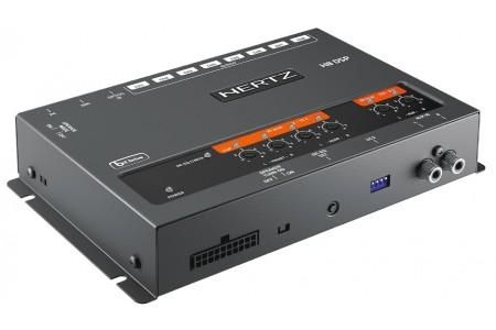 Hertz H8 DSP + пульт DRC HE