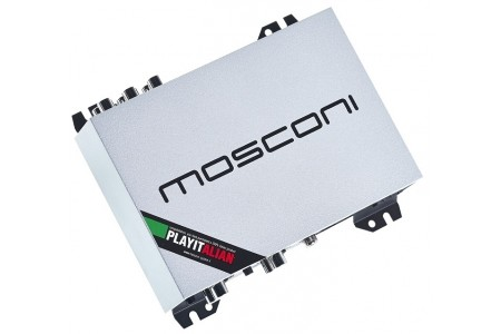 Mosconi Gladen DSP 4to6 SP-DIF