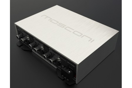 Mosconi Gladen DSP 6to8 V8