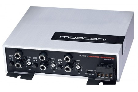 Mosconi Gladen DSP 6to8 Aerospace